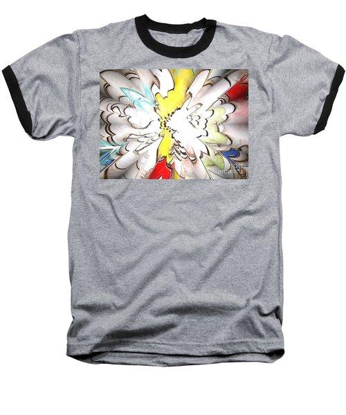 Wings Of Dreams Baseball T-Shirt