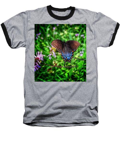 Wings Of Fancy Baseball T-Shirt