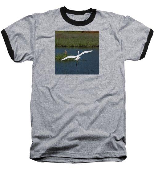 Wingspan Baseball T-Shirt