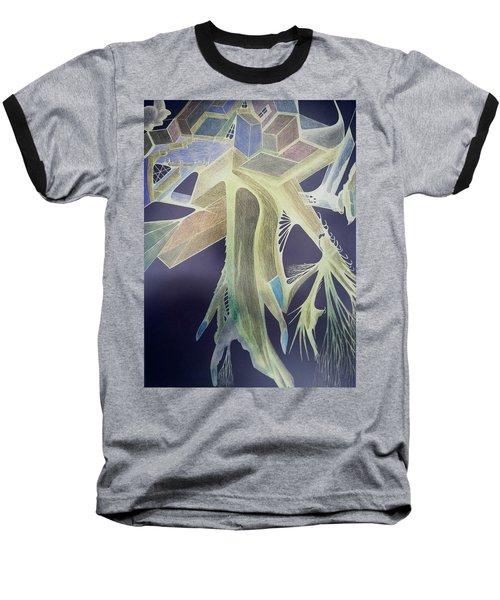 Winp 2 Baseball T-Shirt