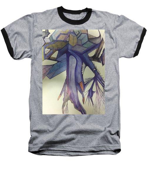 Winp Baseball T-Shirt
