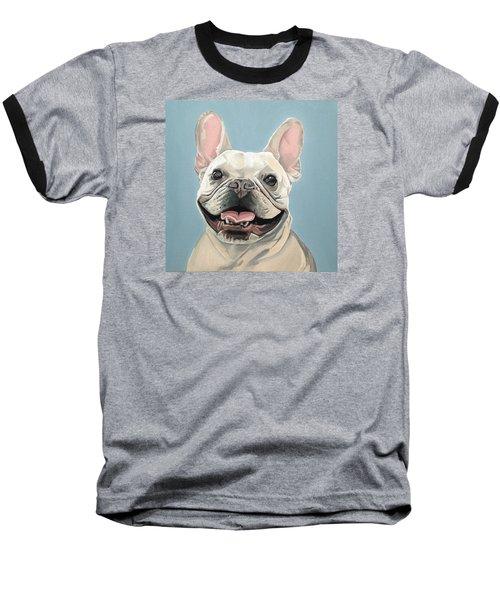 Winston Baseball T-Shirt