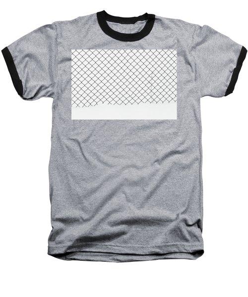 Winter #7885 Baseball T-Shirt