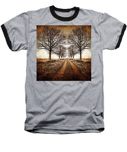 Winter Avenue Baseball T-Shirt
