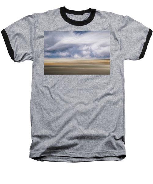 Winter Ballet Baseball T-Shirt