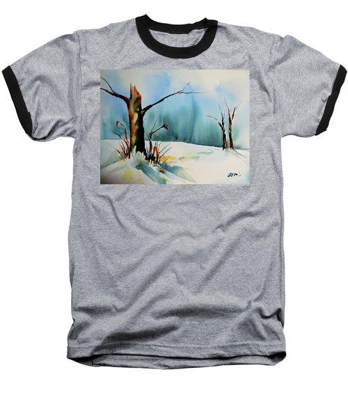 December River Baseball T-Shirt