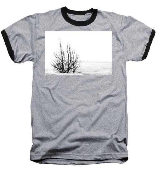 Winter Bones Baseball T-Shirt