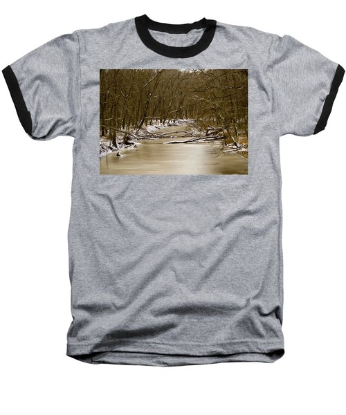 Winter Creek Baseball T-Shirt