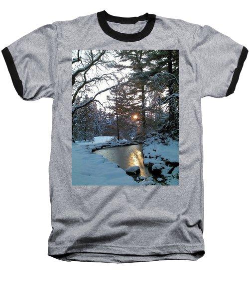 Winter Creek Baseball T-Shirt