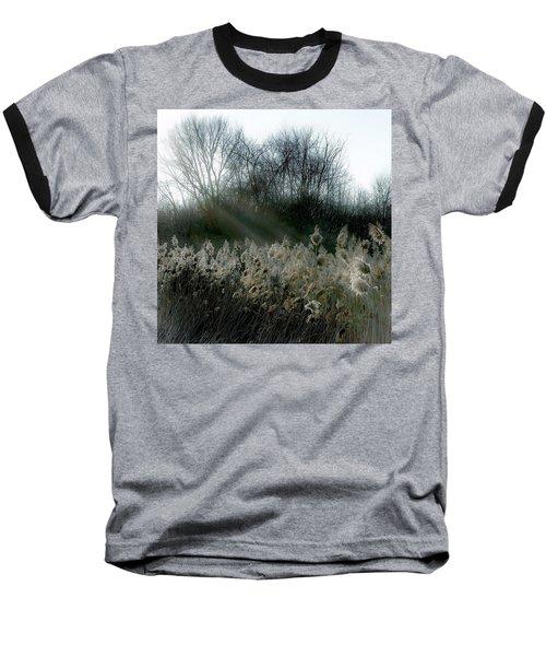 Winter Fringe Baseball T-Shirt
