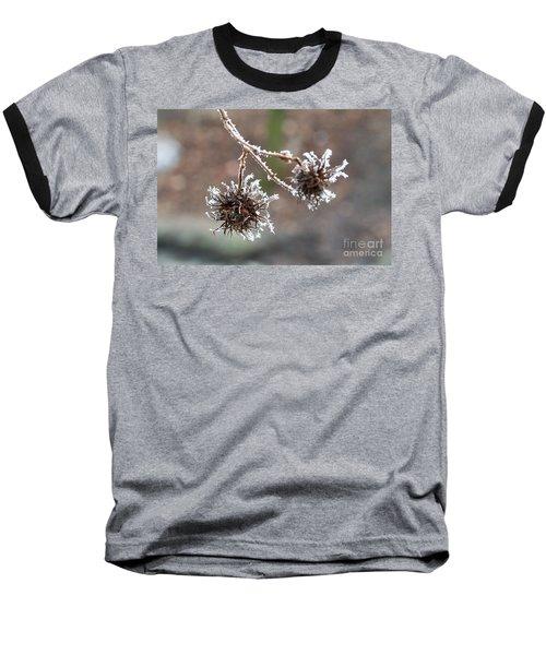 Winter Impressions Baseball T-Shirt