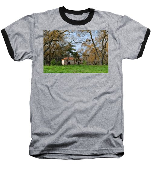 Winter Is Gone Baseball T-Shirt