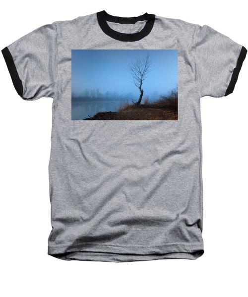 Winter Loner Baseball T-Shirt