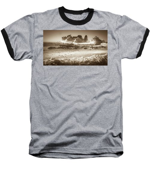 Winter - Lord's Point - Kennebunk Baseball T-Shirt