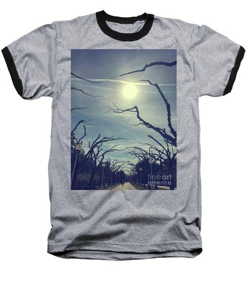 Winter Park Baseball T-Shirt