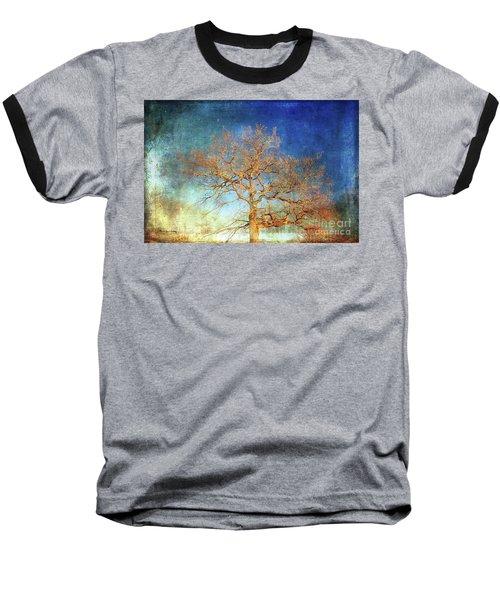Winter Promise Baseball T-Shirt