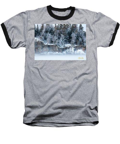 Winter Shore Baseball T-Shirt