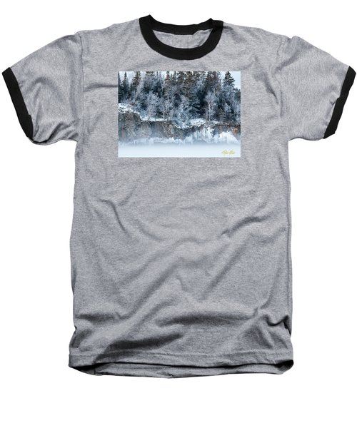 Winter Shore Baseball T-Shirt