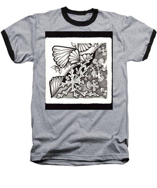 Winter Spring Summer 'n Fall Baseball T-Shirt by Jan Steinle