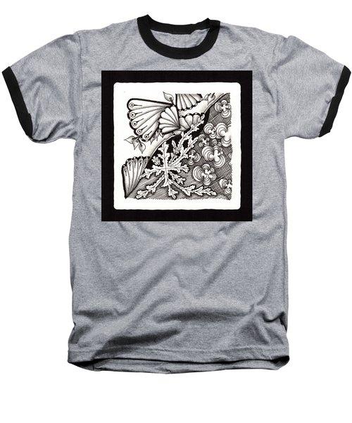 Winter Spring Summer 'n Fall Baseball T-Shirt