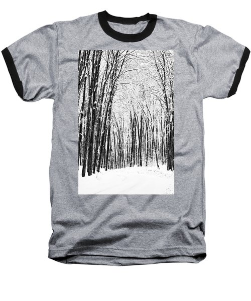 Winter Startk Baseball T-Shirt
