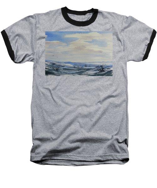 Winter Wilds Baseball T-Shirt