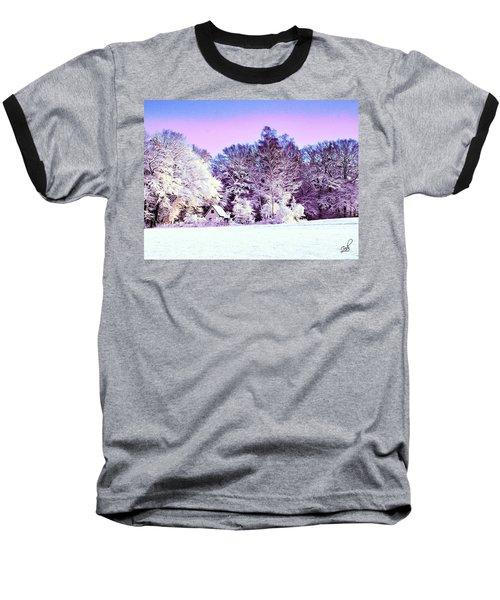 Winter Baseball T-Shirt