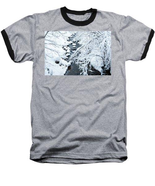 Winters Creek- Baseball T-Shirt