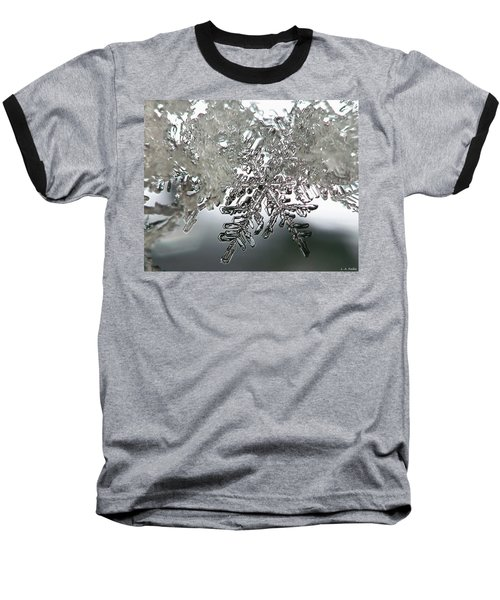 Winter's Glory Baseball T-Shirt