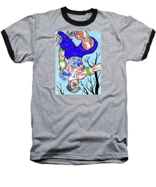 Winter's Leap Baseball T-Shirt
