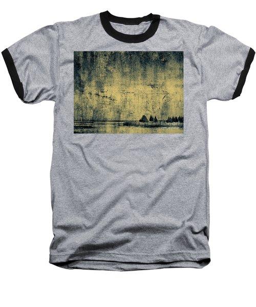 Winters Silence Baseball T-Shirt