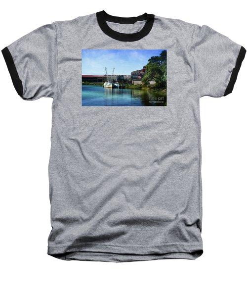 Winyah Bay Georgetown Sc Baseball T-Shirt