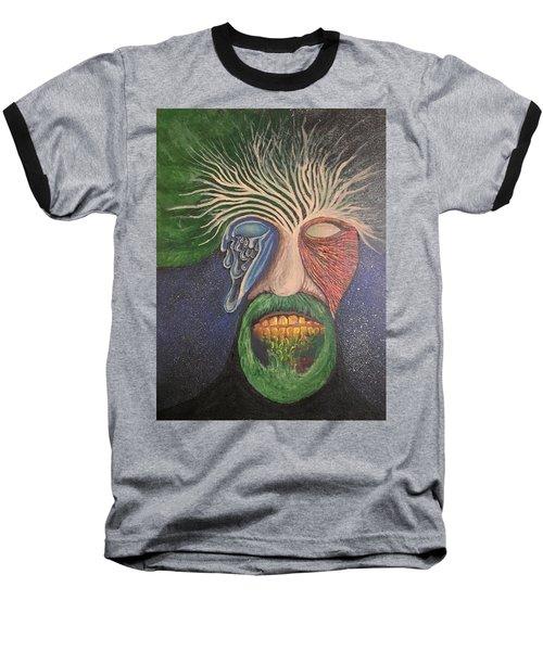 WIP Baseball T-Shirt