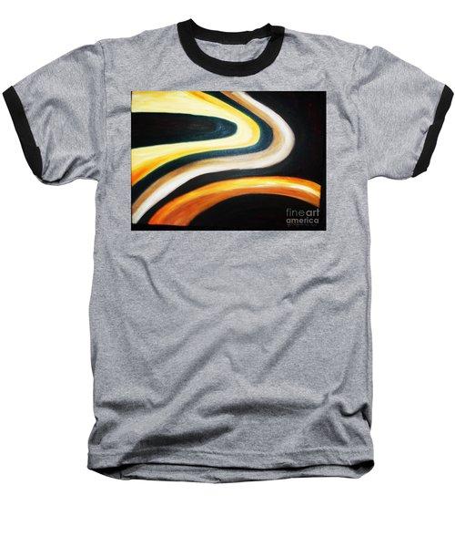 Wisdom Baseball T-Shirt