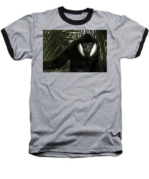 Wise Elder Baseball T-Shirt