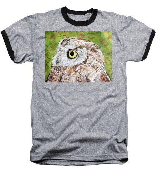 Wise Guy Baseball T-Shirt