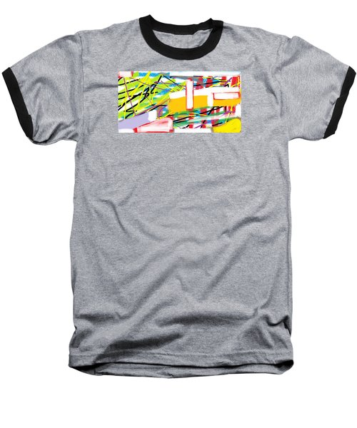Wish - 20 Baseball T-Shirt