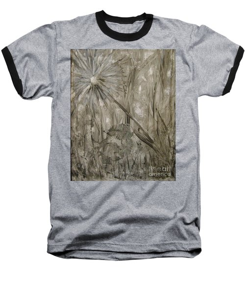 Wish From The Forrest Floor Baseball T-Shirt