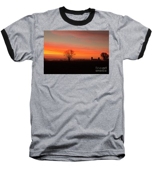 Wish You Were Here Baseball T-Shirt