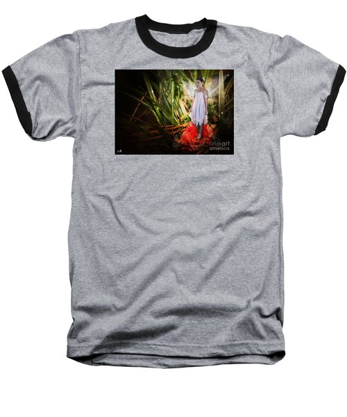 Wishing Baseball T-Shirt
