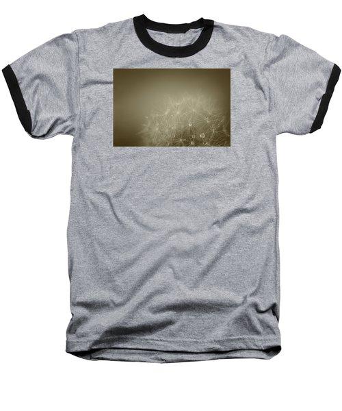 Baseball T-Shirt featuring the photograph Wishing Well by The Art Of Marilyn Ridoutt-Greene