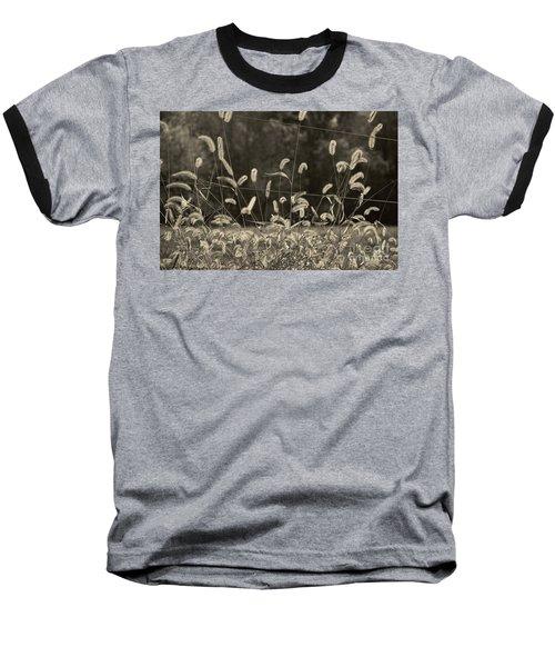 Wispy Baseball T-Shirt