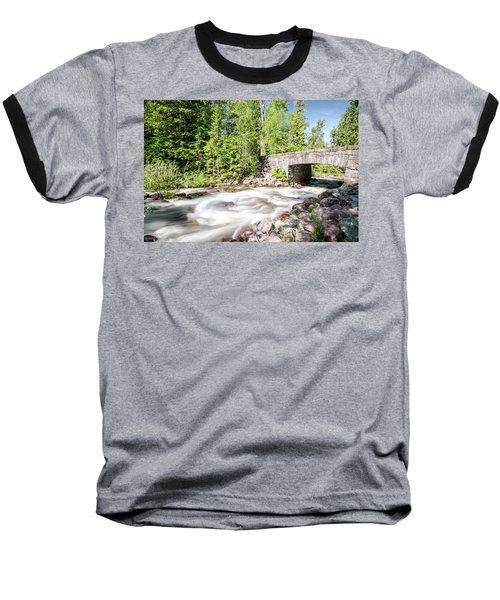 Wistful Afternoon Baseball T-Shirt