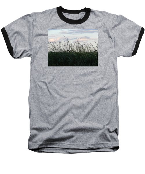Wistful Baseball T-Shirt