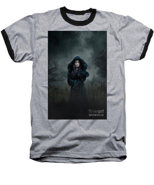 Witchcraft Baseball T-Shirt