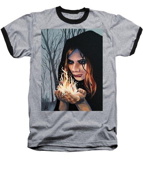 Witchery Baseball T-Shirt