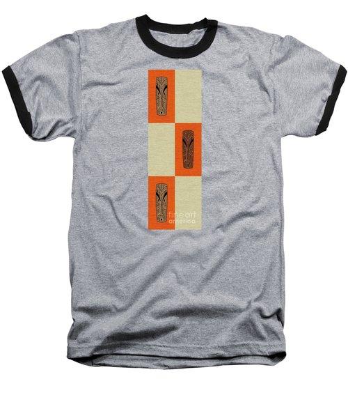 Witco Tikis 1 Baseball T-Shirt