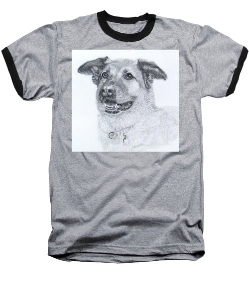 With Grace Baseball T-Shirt