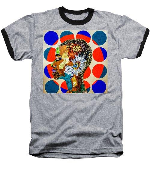 Without Question - Danai Gurira II Baseball T-Shirt