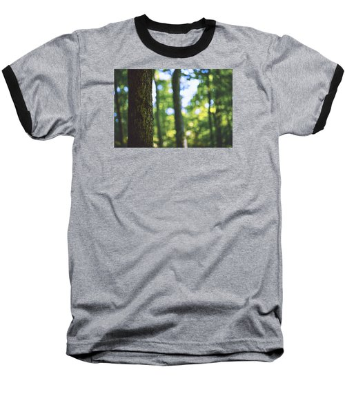 Withstand Baseball T-Shirt